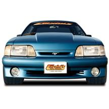 Cervini Mustang Cobra Body Kit (87-90) Coupe/Convertible 9011