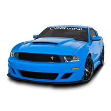 Mustang Cervinis Stalker Body Kit (10-12)