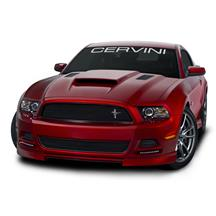 Mustang Cervinis Stalker Body Kit (13-14)