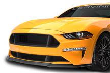 Mustang Cervinis C-Series Upper & Lower Grille Kit (18-19)