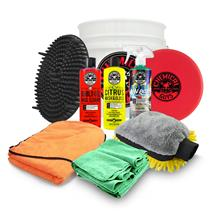 Chemical Guys Car Wash Starter Kit