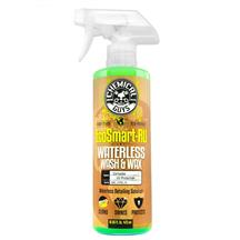 Chemical Guys Ecosmart-RU Waterless Car Wash & Wax