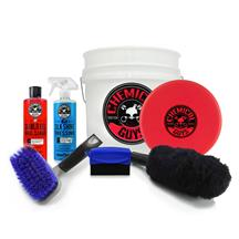 Chemical Guys Master Wheel Cleaning Kit