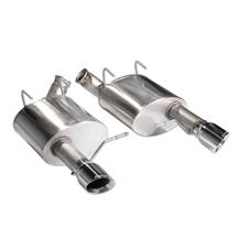 Mustang Corsa XTREME Axle Back Exhaust System (11-14)