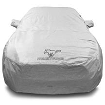 Mustang Covercraft Car Cover - Block It 200 - Pony Logo (15-17)
