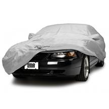 Mustang Covercraft Car Cover - Block It 200 - Pony Logo (94-04)