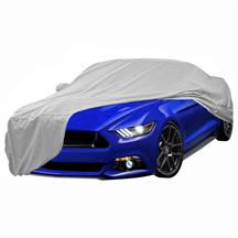 Mustang Covercraft Car Cover - Block It 200 Gray (15-19)