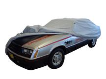 CoverCraft Mustang Ready-Fit Car Cover (79-14) C40004WC