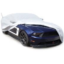 Covercraft  Mustang Car Cover - Noah Block-It - Pony Logo (05-14) C17124NH -FD11