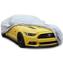 Covercraft Mustang Car Cover - Noah Block-It - Pony Logo  (15-21) C17794NH-FD11