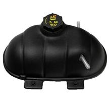 Mustang Coolant Reservoir Tank Cover (15-17)