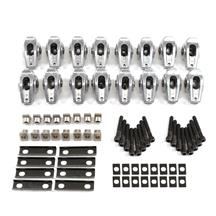 "Mustang Crane 1.7 Ratio 5/16"" Pedestal Mount Roller Rocker Arms (79-95)"