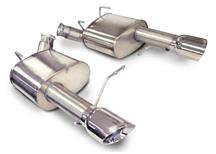 Mustang Corsa XTREME Axleback Exhaust System (11-14)