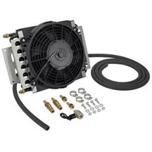 Electra Cool  Transmission Cooler Kit