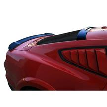 Mustang Defenderworx FRP Rear Trunk Spoiler (15-17)