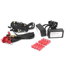 Mustang Diode Dynamics Switchback DRL LED Boards (13-14)