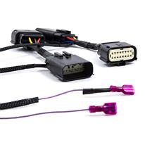 Mustang Diode Dynamics DRL Harness for Sequential LED Turn Signals (15-17)