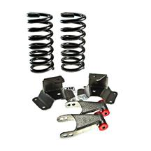 F-150 SVT Lightning DJM Lowering Kit (99-04)