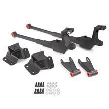F-150 SVT Lightning DJM 3/4 Lowering Kit (93-95)