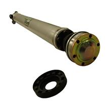 "Mustang DSS 3.5"" Aluminum Driveshaft  - Manual  (15-17)"