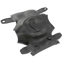 Mustang Distributor Cover Boot - Cobra Logo (86-95) E6SS-12252