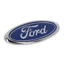 Mustang Ford Oval Trunk Emblem  - Original Ford Blue (83-93)