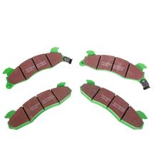 Mustang EBC Rear Brake Pads - Greenstuff (84-86)