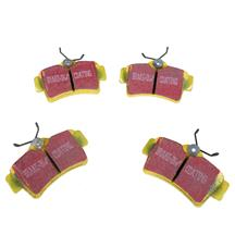 Mustang EBC Rear Brake Pads - Yellowstuff (94-04)