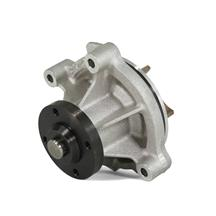 Mustang Edelbrock Victor Series Water Pump - Short Design (01-04) 4.6