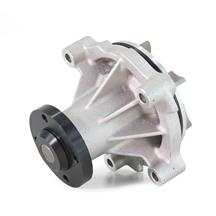 Mustang Edelbrock Victor Series Water Pump - Long Design (96-09) 4.6