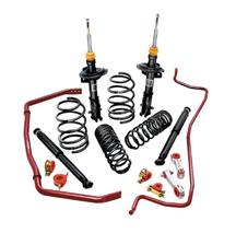 Mustang Eibach Pro-System Plus Suspension Kit (05-10) Coupe Convertible