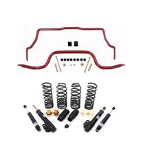Mustang Eibach Pro-System Plus Suspension Kit (79-93) Coupe/Hatchback