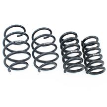Mustang Eibach Pro Kit Lowering Springs (15-17)