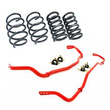 Mustang Eibach Pro-Plus Suspension Kit (15-19)