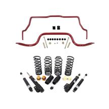 Mustang Eibach Pro-System Plus Suspension Kit (94-04) Coupe