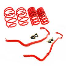 Mustang Eibach Sport-Plus Suspension Kit (15-17)