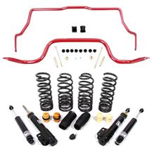 Eibach Mustang Pro-System Plus Suspension Kit (83-93) Convertible 3514.680