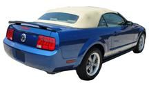 Mustang Convertible Top Kit - Camel Tan Sailcloth (05-09)