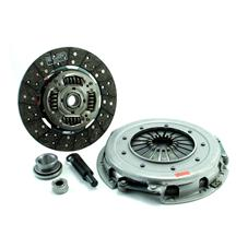 "Mustang Exedy Mach 400 Stage 1 Clutch Kit - 10.5"" - 26 Spline (86-01) 5.0 4.6"
