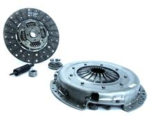 "Mustang Exedy Mach 400 Stage 1 Clutch Kit - 11"" - 26 Spline (99-04)"