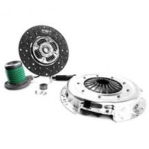 Mustang Exedy Mach 500 Stage 2 Clutch Kit (15-17)