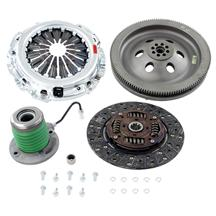 Mustang Exedy Stage 1 Clutch Kit (05-10) 4.0
