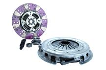"Mustang Exedy Mach 500 Stage 2 Clutch Kit - 10.5"" - 10 Spline (86-01) 4.6 5.0"