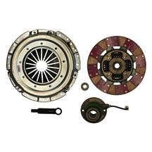 Mustang Exedy Mach 600 Stage 3 Clutch Kit - 10 Spline (05-10) 4.6