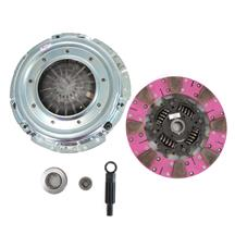 "Mustang Exedy Mach 600 Stage 3 Clutch Kit - 11"" - 26 Spline (99-04) 4.6"