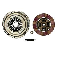 Mustang Exedy Mach 600 Stage 3 Clutch Kit - 26 Spline (05-10) 4.6
