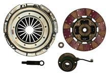 "Mustang Exedy Mach 600 Stage 3 - 11"" Clutch Kit 23 Spline (15-16)"