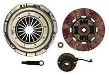"Mustang Exedy Mach 600 Stage 3 - 11"" Clutch Kit (11-14)"