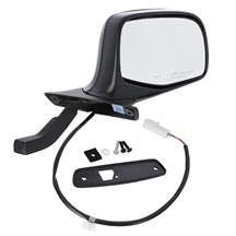 F-150 SVT Lightning Door Power Mirror - RH (93-95)