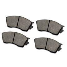 F-150 SVT Lightning Front Brake Pads - Stock Replacement (99-04)